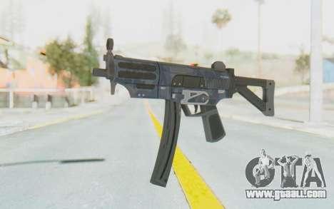 APB Reloaded - OCA-EW for GTA San Andreas