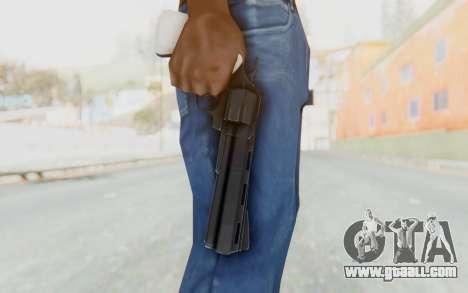 Revolver from TF2 for GTA San Andreas third screenshot