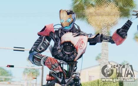 Marvel Future Fight - Ultron Mk1 for GTA San Andreas
