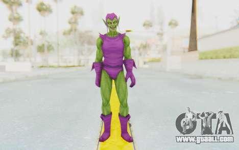 Marvel Future Fight - Green Goblin for GTA San Andreas second screenshot