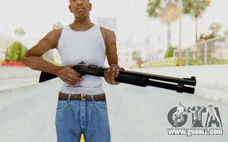 Remington 870 for GTA San Andreas third screenshot
