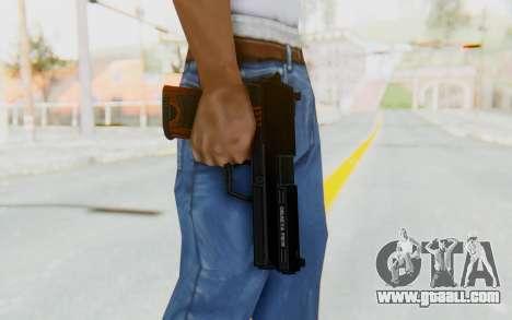 APB Reloaded - Obeya FBW for GTA San Andreas third screenshot