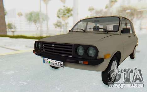 Dacia 1310 Break 1988 for GTA San Andreas