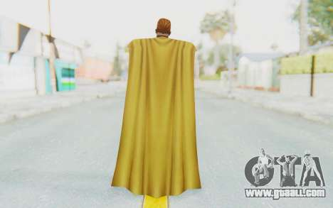 Marvel Future Fight - Hyperion for GTA San Andreas third screenshot