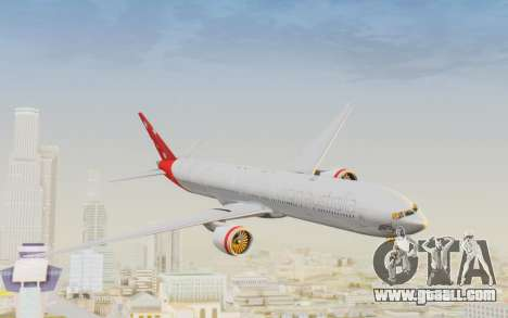 Boeing 777-300ER Virgin Australia v1 HD for GTA San Andreas