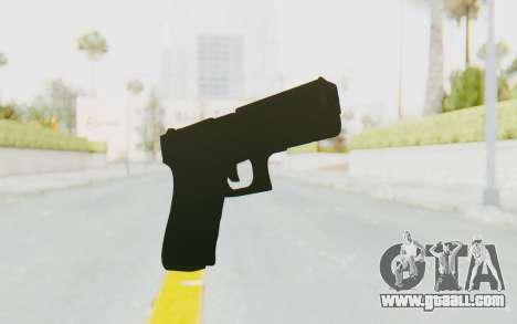 GTA 5 Hawk & Little Pistol .50 for GTA San Andreas second screenshot