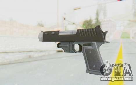 APB Reloaded - ACT 44 for GTA San Andreas second screenshot