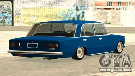 VAZ 21011 for GTA San Andreas left view