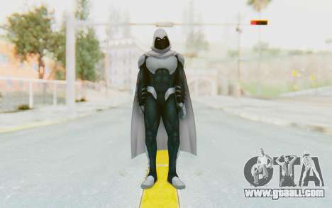 Marvel Future Fight - Moon Knight for GTA San Andreas second screenshot