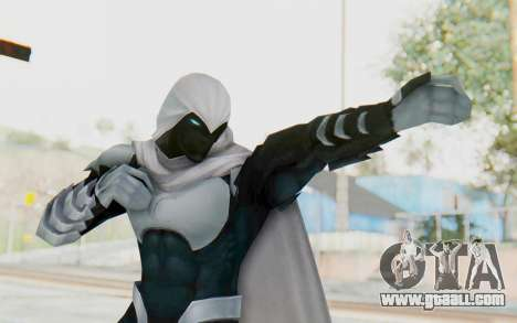 Marvel Future Fight - Moon Knight for GTA San Andreas