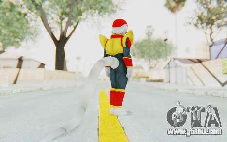 Dragon Ball Xenoverse Super Baby Frieza for GTA San Andreas third screenshot