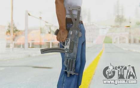 APB Reloaded - OCA-EW for GTA San Andreas third screenshot