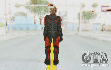 Lars Alexanderrson for GTA San Andreas third screenshot
