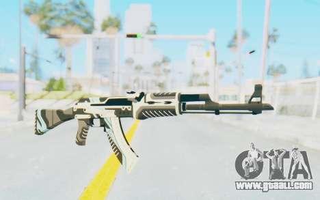 CS:GO - AK-47 Vulcan for GTA San Andreas