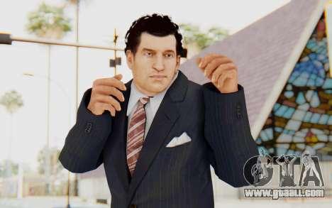 Mafia 2 - Joe Suit for GTA San Andreas