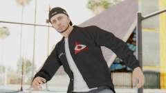 GTA Online Finance and Felony Skin 1