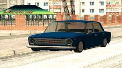 VAZ 21011 for GTA San Andreas