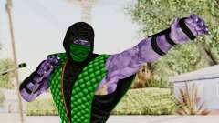 Snake MK1