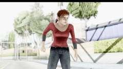 The Last of Us - Eli for GTA San Andreas