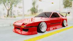 Mazda RX-7 FC3S BN Sport for GTA San Andreas