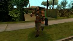 Prince Of Persia Warrior Within for GTA San Andreas