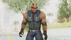 Marvel Future Fight - Blade for GTA San Andreas