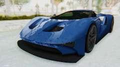 GTA 5 Vapid FMJ