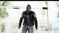 GTA Online Skin (Heists)