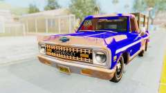 Chevrolet C10 1970 for GTA San Andreas