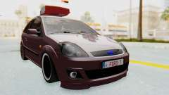 Ford Fiesta hatchback 3 doors for GTA San Andreas