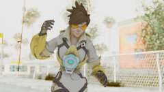 Overwatch - Tracer v4 for GTA San Andreas