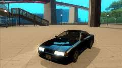 Elegy Bushido for GTA San Andreas
