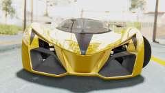 GTA 5 Grotti Prototipo v2 IVF