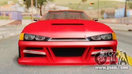 Elegy GT v1 for GTA San Andreas