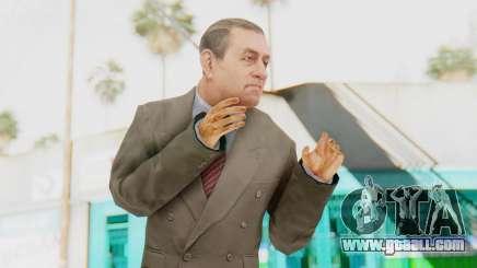 Mafia 2 - Clemente for GTA San Andreas