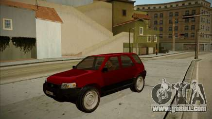 Ford Escape 2005 for GTA San Andreas