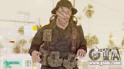 COD BO PVT Pepper Vietnam for GTA San Andreas