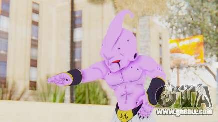 Dragon Ball Xenoverse Kid Buu v2 for GTA San Andreas