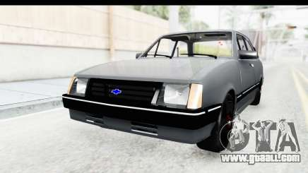 Chevrolet Chevette SL for GTA San Andreas