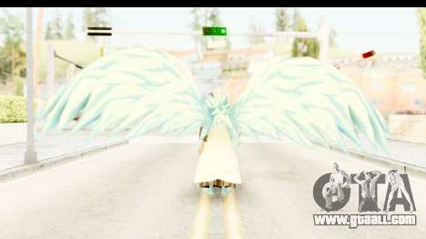 Bleach - Toshiro B for GTA San Andreas third screenshot