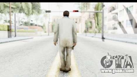 Left 4 Dead 2 - Nick for GTA San Andreas third screenshot