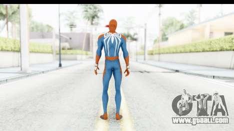 Spider-Man PS4 E3 for GTA San Andreas third screenshot
