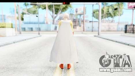 Saitama for GTA San Andreas third screenshot