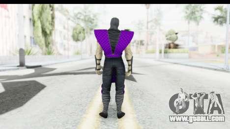 Rain MK2 for GTA San Andreas third screenshot
