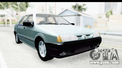 Renault 19 RE for GTA San Andreas right view