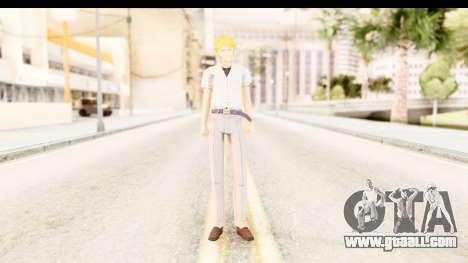Bleach - Ichigo U for GTA San Andreas second screenshot