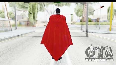 Injustice Gods Among - Superman Earth 2 for GTA San Andreas third screenshot