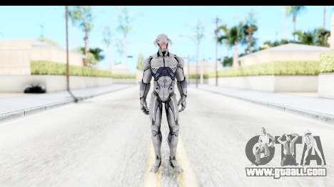 Marvel Heroes - Ultron Uncanny Avengers for GTA San Andreas second screenshot