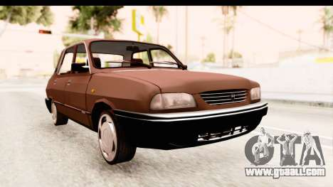 Dacia 1310 LI for GTA San Andreas right view