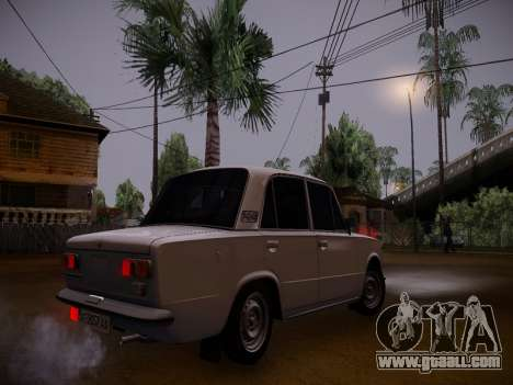 VAZ 21013 for GTA San Andreas right view